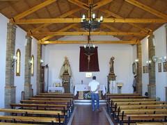 Punta  del  Moral, Ayamonte Eglasia de San Antonio (JimGer947) Tags: church del san sam punta antonio moral puntadelmoral ayamonteeglasiadesanantonio