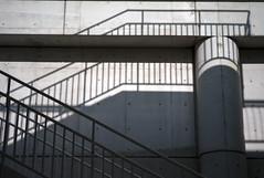 L1006960c (haru__q) Tags: leica m8 voigtlander colorskopar stairs   shadow cp2016