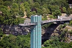 Niagara Falls (Daryll90ca) Tags: niagarafalls skylon skylontower