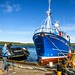 The Guardian Angell delivery trip from Parkol Marine Whitby.