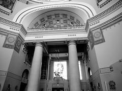 P5310277adfst (photos-by-sherm) Tags: vienna art church architecture modern austria memorial catholic charles secession karl nouveau borromeo lueger
