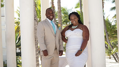 DSC08948 (the_holistic_artist) Tags: destination wedding tropical newlyweds family dominican puntacana beach oceanside