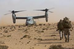 160712-M-AF202-242 (CNE CNA C6F) Tags: usmc marinecorps marines combatcamera comcam exercise 22meu meu marineexpeditionaryunit morocco africansealion usswasp usa moroccan