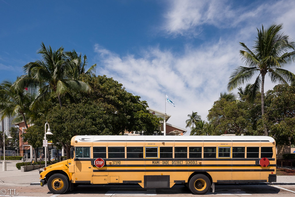 The World 39 S Best Photos Of Florida And Schoolbus Flickr