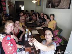 01 Viajefilos en Chiang Mai, Tailandia 209 (viajefilos) Tags: bea bangkok pablo tailandia rosana bauset viajefilos