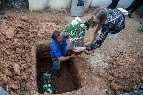 Homenaje y entrega de restos en Villafranca del Bierzo (León) (14)