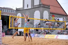 DFC_1259 (jenhom) Tags: 20160722 d700 afs2470mmf28 beachvolleyball volleyball augsburg beach