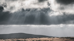 Szrenica III   Szklarska Porba, Poland 2013 (philippdase) Tags: polska poland szrenica szklarskaporba karkonosze mountains hiking stormy clouds lightrays philippdase nikond7000 landscape travel