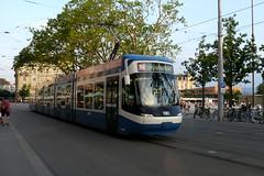 Cobra 3085 (V-Foto-Zrich) Tags: tram vbz zrilinie verkehrsbetriebe zrich cobra