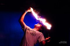 carnival-1001 (anbuvahanan) Tags: fireeater fire risk tallent