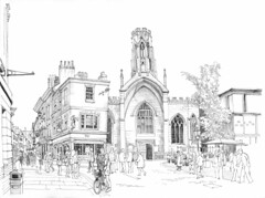 St Helen's Square, York
