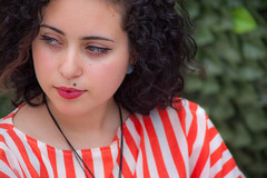 ragazza (pinomangione) Tags: pinomangione portrait ritratto occhi eyes capelli prsone potenzoni persone