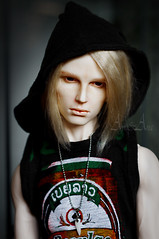 Our guest Adam (AyuAna) Tags: bjd ball jointed doll dollfie ios immortalityofsoul