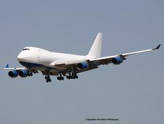 Dubai Air Wings/Royal Flight. (Jacques PANAS) Tags: dubai air wingsroyal flight boeing 747412f a6ggp msn280321224