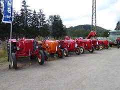 Porsche Traktoren (thomaslion1208) Tags: porsche tracktor traktor trekker bulldog landmaschinen oldtimer vintage