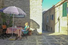 Erice, Sicily (Vincenz@ Russ@) Tags: sicilia sizilien sicily trapani erice fujifilm xpro2