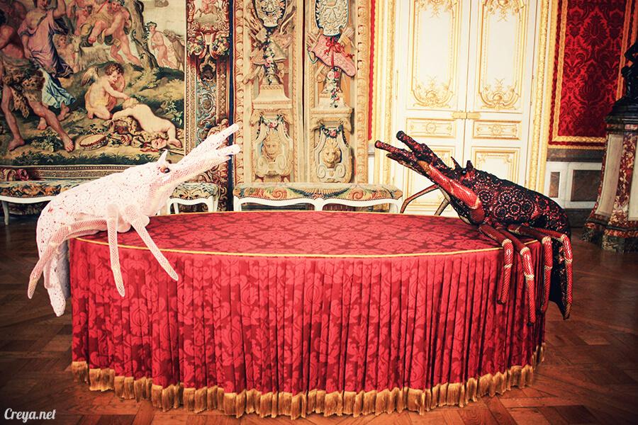 2016.08.14 ▐ 看我的歐行腿▐ 法國巴黎凡爾賽宮 16