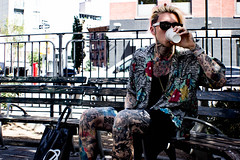 Tattoo Supermodel (Chris Lavish) Tags: tattoos tattoomodel tumblr topmodel tattoosupermodel tattoo newyork newyorkmodel modeling model models modify lamodels lamodel lvmodels inkmodel nycmodel imgmodel malemodel hairmodel supermodel inkedmodel fashionmodel miamimodel vegasmodel sunglassmodel newyorkmodels me edge expression selfportrait self style summertime streetlife straightedge streetwear skyline inked ink photoshoot portrait