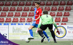 UPL 16/17. 3 Div. UPL-TIN. DSB1467 (UP Langreo) Tags: futbol football soccer sports uplangreo langreo asturias tineo cdtineo