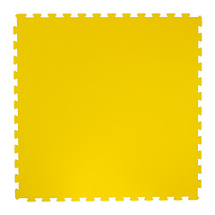 108.038A Yellow / Amarillo (Pavigym Int) Tags: colour tile eva floor flooring fitness gym gymfloor loseta gymflooring pavigym