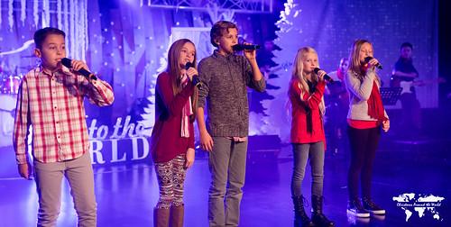 Christmas Kids-4