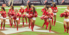 2014-11-02 - Eagles Vs Texans - IMG_0553 (Shutterbug459) Tags: football cheerleaders nfl houston eagles texans afc 2014 2014season 20141102