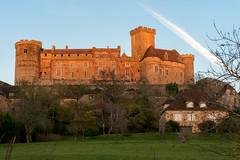 Chteau de Castelnau Bretenoux (dprezat) Tags: castelnau bretenoux midipyrnes quercy sudouest lot 46 departementdulot forteresse chteau castle nikond800 nikon d800 occitanie occitania