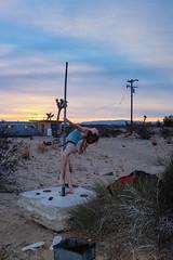 (Jack Simon) Tags: trailer venustreet desertpoledawnx100s