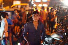 DSC04508_resize (selim.ahmed) Tags: nightphotography festival dhaka voightlander bangladesh nokton boishakh charukola nex6