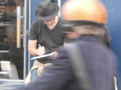 speedy (Roberto Urios) Tags: paris marais parigi