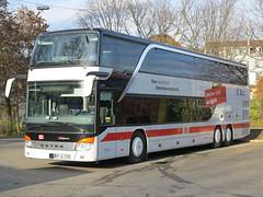 Setra IC Bus Germany in Switzerland 13.12.2014 4143 (orangevolvobusdriver4u) Tags: bus schweiz switzerland coach zurich db zürich autobus setra 2014 icbus fernbus münchenzürich archiv2014
