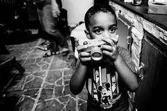 © Carlos Agrazal - Panama 2014 - All rights reserved. (carlosagrazal) Tags: life street people blackandwhite white black blancoynegro monochrome photography everybody streetphoto streetphotos streettogs