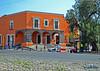 Portalillo de El Alto (JoseR RP) Tags: de la centro el mundial puebla alto antiguo humanidad patrimonio historico joser angelopolis portalillo rovirola