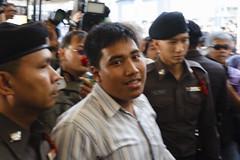 20150214-เลือกตั้งที่ลัก -15 (Sora_Wong69) Tags: people thailand bangkok protest police liberalism activist politic assembly coupdetat nonviolenceaction supportelection