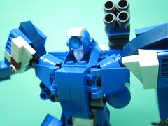 ICC Arbalest (icycruel) Tags: lego frame medium mech moc