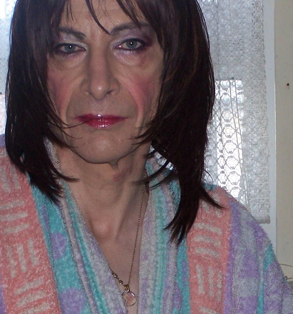 mature anglaise trav trans