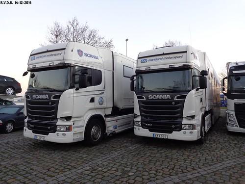 marklund transport