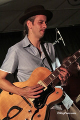 """Jerimiah Marques and the Blue Aces at the Heathlands Boogaloo Blues Weekend December 2014 • <a style=""""font-size:0.8em;"""" href=""""http://www.flickr.com/photos/86643986@N07/16130081906/"""" target=""""_blank"""">View on Flickr</a>"""