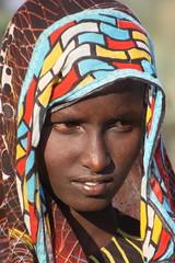 ethiopia - afar, danakil and tigray (Retlaw Snellac Photography) Tags: people tribal ethiopia tribe ethnic afar