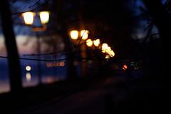 Ulična rasvjeta (Street Lighting)