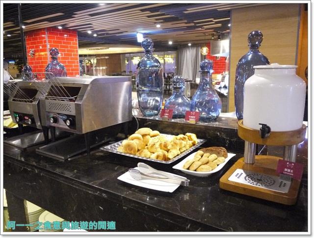 北海岸萬里野柳泊逸渡假酒店buffet吃到飽漁人廚房聚餐image029