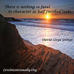 quote-liveintentionally-there-is-nothing-so-fatal (pdstein007) Tags: inspiration quote carpediem inspirationalquote liveintentionally
