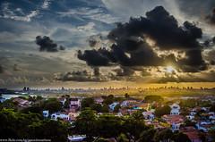 DSC_1918-3 (matheus.macedo) Tags: sunset pordosol brasil br recife nuvem olinda entardecer