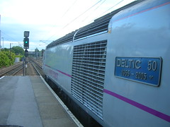 York 17th June 2014 (andy43167) Tags: york trains eastcoast hst ecml ic125 43367