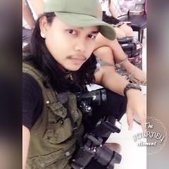 วันนี้... พี่ปืนมาถ่ายรูปให้กับงานเดินแบบ การกุศล ดารานักแสดงเด็ก นางแบบเด็ก เต็มงานเลย และวันนี้พี่ปืนก็เตรียมกล้องมา เต็มอัตราศึกเลย!!? #แบบว่าจัดเต็ม #พี่ปืน --- Photographer Of S2space.com  Entertianment Job