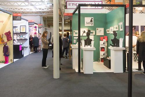 ID2015 SHOWCASE- IRELAND'S INTERNATIONAL CREATIVE EXPO REF-101414
