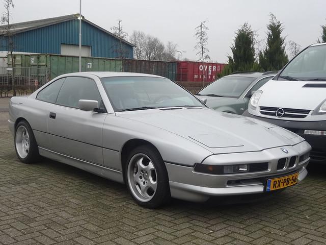 bmw 1997 1991 850 twello