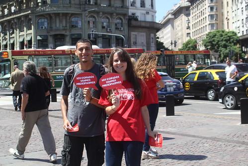 International Condom Day 2015: Argentina