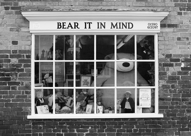 bear it in mind shop