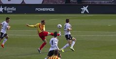 "Valencia Mestalla 1  Sant Andreu 1    22.02.2015 <a style=""margin-left:10px; font-size:0.8em;"" href=""http://www.flickr.com/photos/23459935@N06/16429105770/"" target=""_blank"">@flickr</a>"